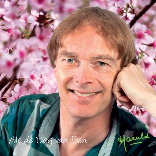 Harald - De Tijd Met Jou